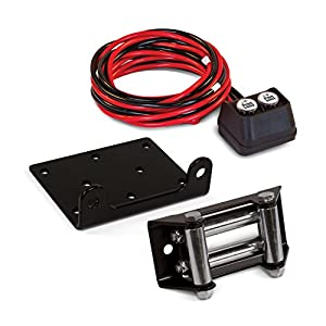 Champion 3000-lb. ATV/UTV Winch Kit