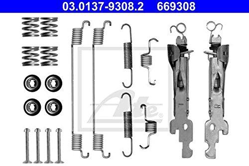 ATE 03.0137 –  9308.2 –  Kit accessori, Ganasce Freno Continental Teves (ATE) 3013793082