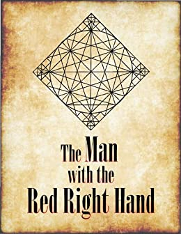 The Man with the Red Right Hand (The Sword of Savonarola Book 1)