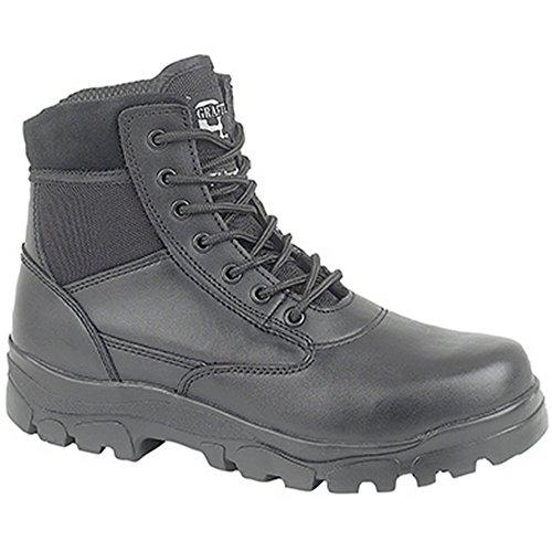 Grafters  Sherman,  Herren Combat Boots