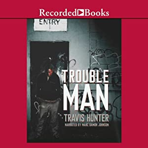 Trouble Man Audiobook