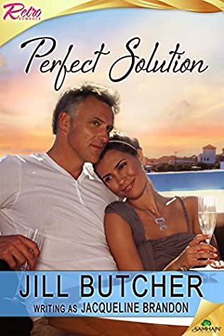 book cover of Perfect Solution