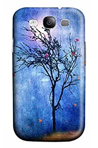 The latest fashion selling creative design Samsung s3 cases