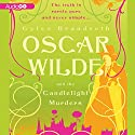 Oscar Wilde and a Death of No Importance Audiobook by Gyles Brandreth Narrated by Bill Wallis