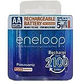 4X Panasonic Eneloop 1900mAh AA Rechargeab Batteries 2100 Cyc Genuine New