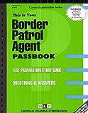 Border Patrol Agent, Jack Rudman, 0837301157