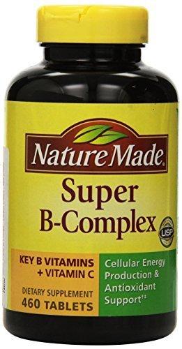 Vitaminas energizantes que no engorden