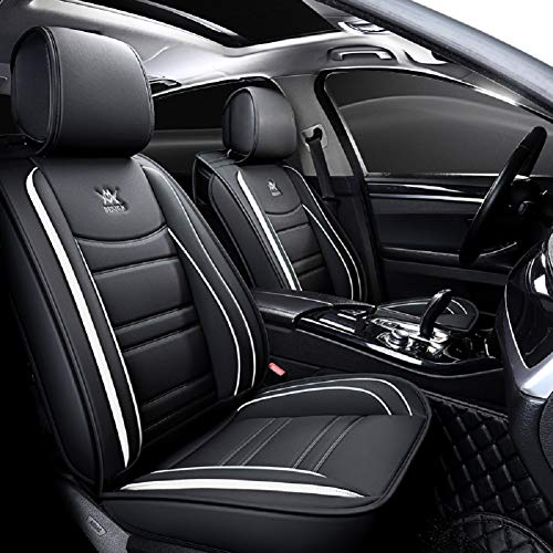 luxury leather seat covers - 6