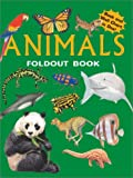 Animals Foldout Book, Christiane Gunzi and Theresa Greenaway, 1571457550