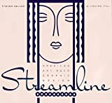 img - for Streamline: American Art Deco book / textbook / text book