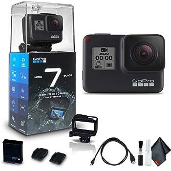 Amazon.com: GoPro Hero 7 VAR: Electronics