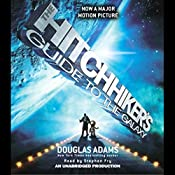The Hitchhiker's Guide to the Galaxy | Douglas Adams