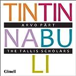 Part:Tintinnabuli [The Tallis Scholar...