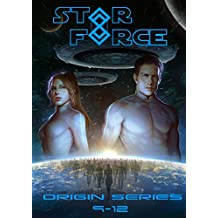 Star Force: Origin Series Box Set (9-12) (Star Force Universe Book 3)