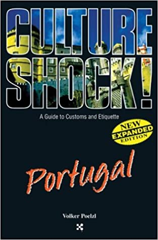 Book Portugal (Culture Shock! Guides)
