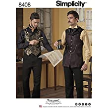 940b077b657 Which is the Best Simplicity Patterns For Men to Buy on Flipboard by ...