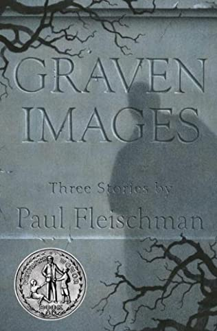 book cover of Graven Images