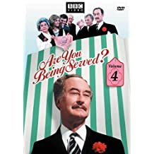 Are You Being Served?, Vol. 4