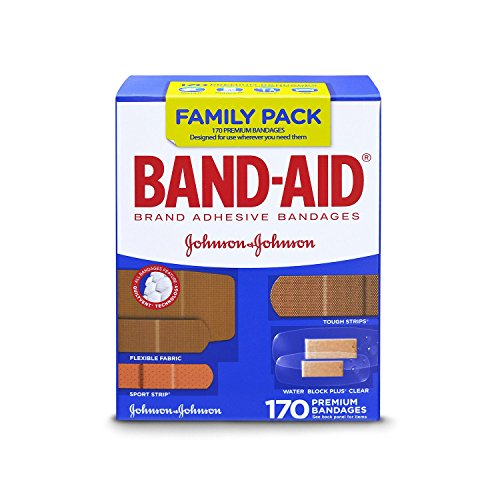 band-aid-brand-adhesive-bandages-family-pack-170-ct
