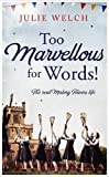 img - for Too Marvellous for Words book / textbook / text book