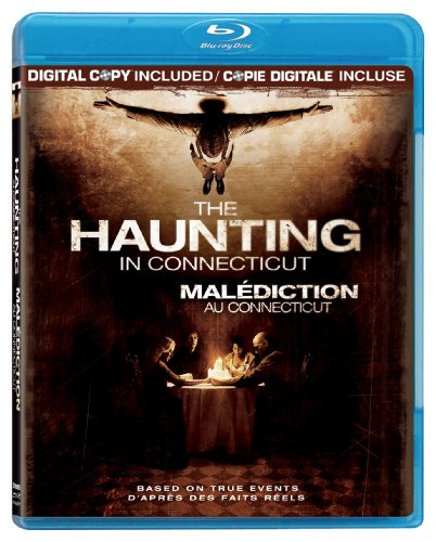 The Haunting in Connecticut [Blu-ray] [Blu-ray] (2009)