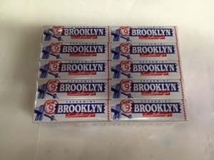 Brooklyn Spearmint Chewing Gum