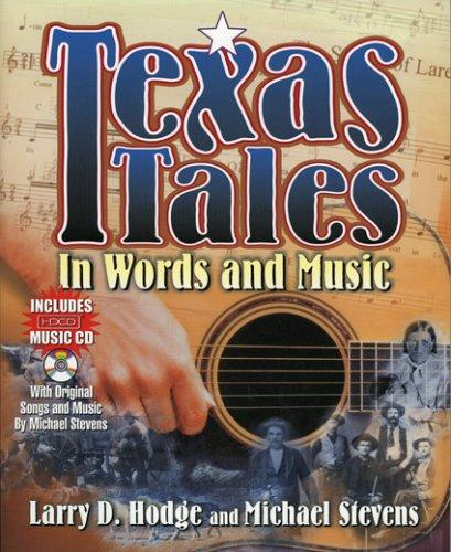 Texas Tales In Words & Music PDF