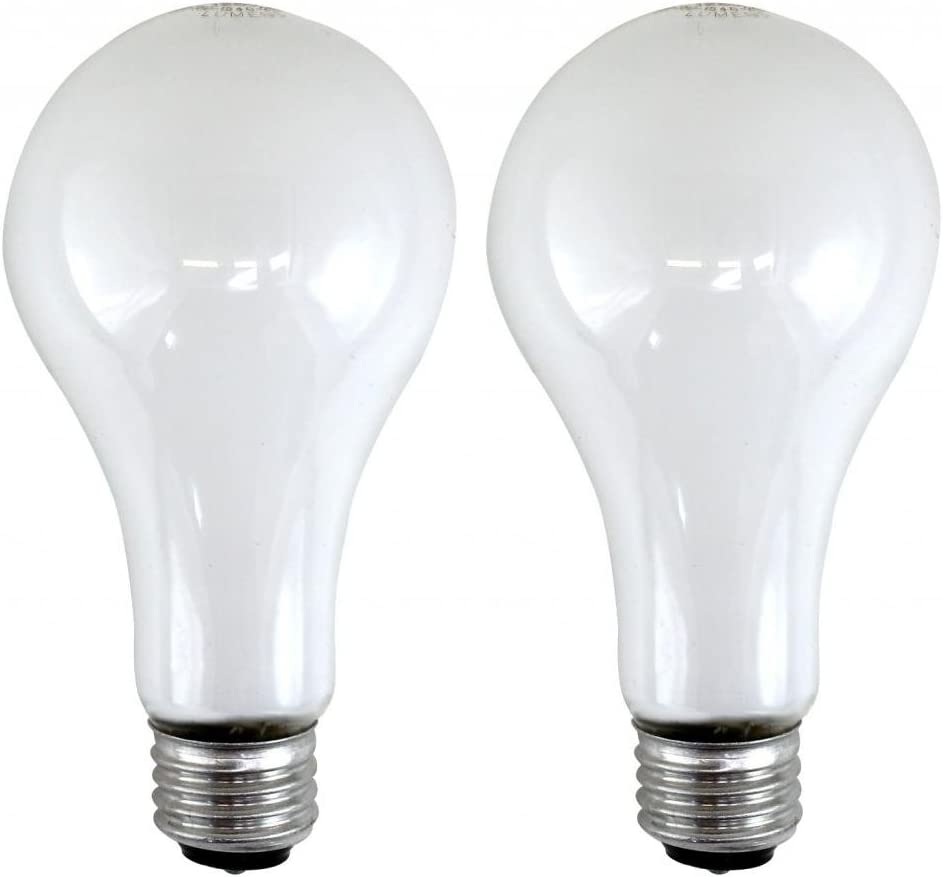 Home 360-50//100//150 3-Way Light Bulb 580//1540//2120 Lumens NEW