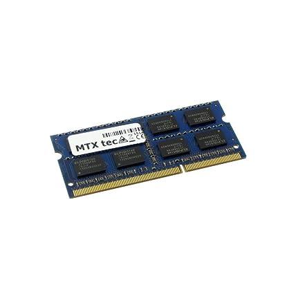 Memoria RAM de 16 GB para Asus ROG G750JZ: Amazon.es: Informática