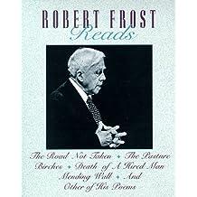 Robert Frost Reads