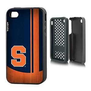 Syracuse Orange iphone 6 4.7 & iphone 6 4.7 Rugged Case Fifty7 NCAA
