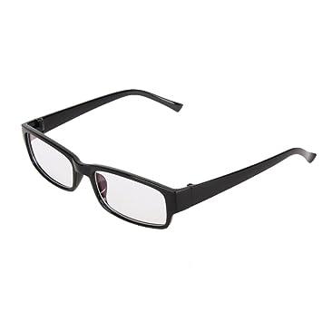 0e737653d07c0 Amazon.com   Eye Strain Protection Anti-Radiation Glasses PC TV Anti-fatigue  Vision   Beauty