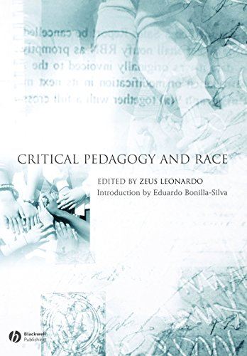 Critical Pedagogy and Race