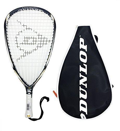 Dunlop Blackstorm Titanium raquetbol PVP £160