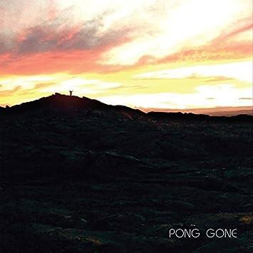 Pong - Gone [Vinyl + MP3 Download Card] - Amazon com Music