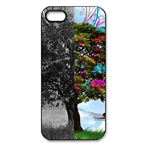 Tree of life cover case for iPhone5