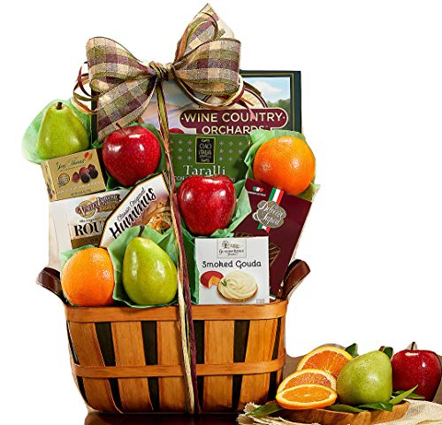 Wine Country Fruit and Favorites -