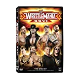 WWE 2010 - Wrestlemania XXVI - Glendale, AZ - March 28, 2010 PPV
