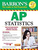 img - for Barron's AP Statistics, 9th Edition book / textbook / text book