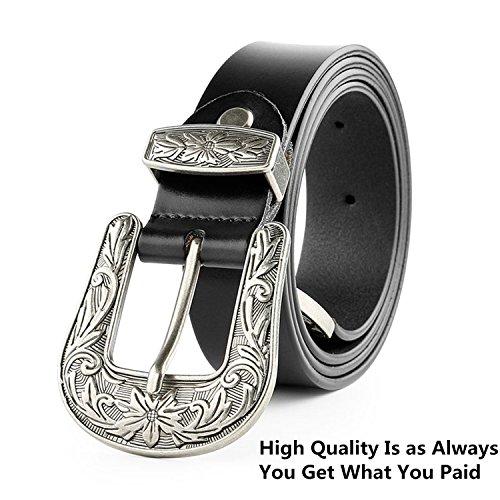 The 8 best vintage belts