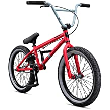 "Mongoose Legion L60 20"" Wheel Freestyle Bike"