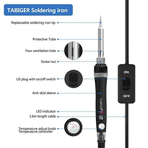 Buy soldering iron 220v kit