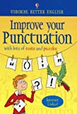 Improve Your Punctuation - Internet Linked, Nichole Irving, 0794508790