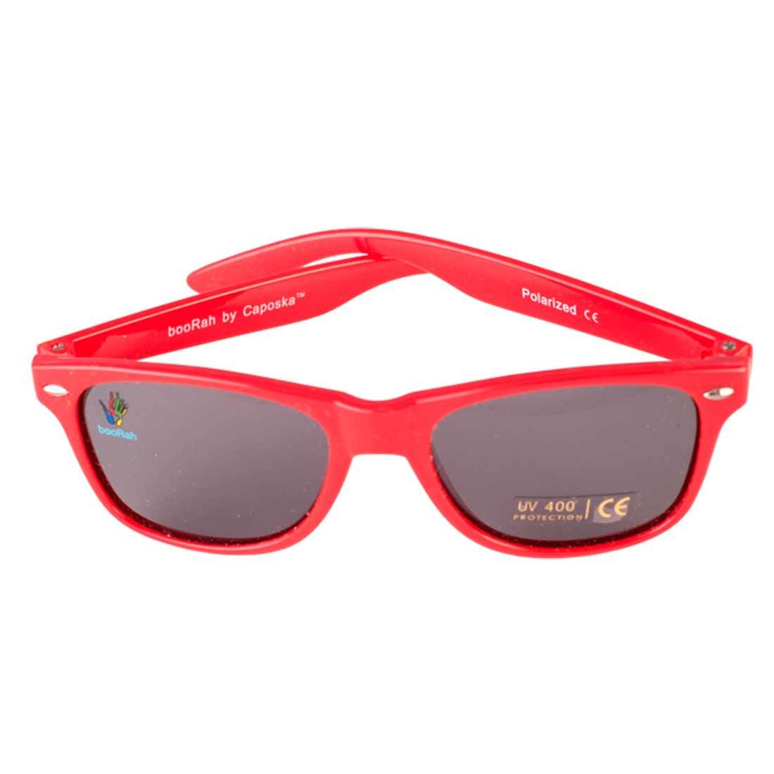 Blinders by booRah® - Childrens Wayfarer Style Sunglasses Full UV400 Protection and Polarised