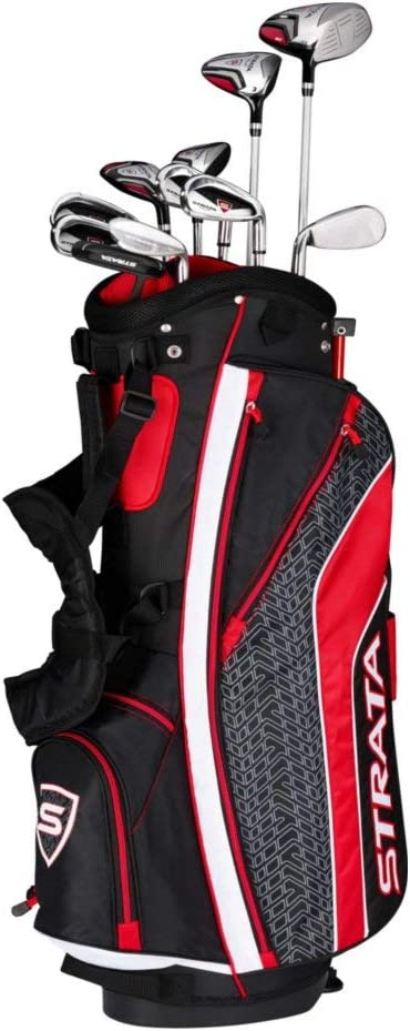 Best Callaway Golf Clubs for Seniors 25