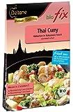 Beltane Bio Thai Curry,Gewürzmischung 4er Pack 4x20,95g