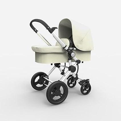 Baby Ace 042 Coche dos piezas (silla y capazo)