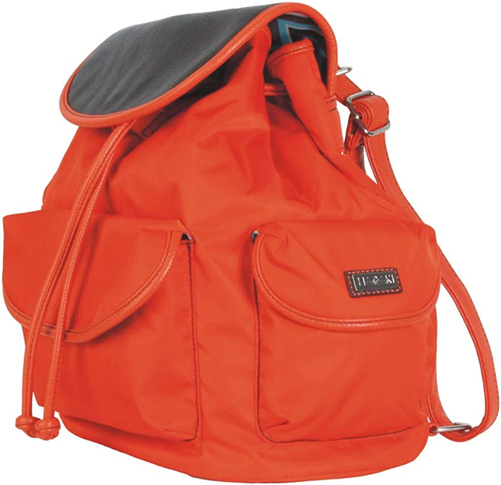Hadaki Market Pack Backpack