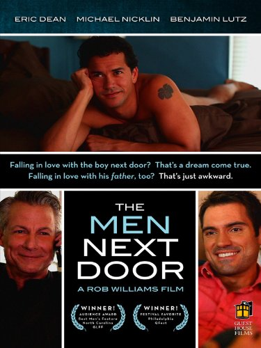 Man Next Door (The Men Next Door)