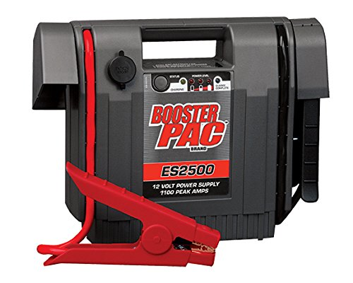 Clore Automotive Booster PAC 12V Jump Starter